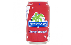 Foto Fernandes cherry bouquet